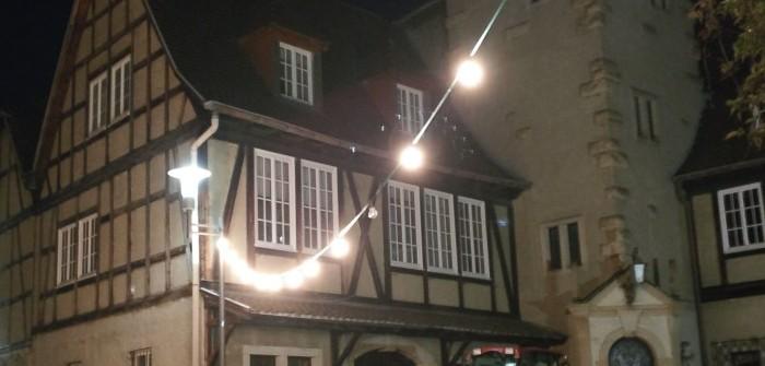 Fest des jungen Weines: Sprachstudien in Rheinhessen