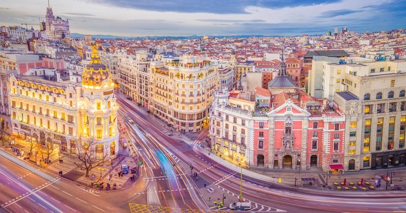 Madrid und Barcelona haben Umweltzonen mit wetterabhängigen bzw. temporären Fahrverboten