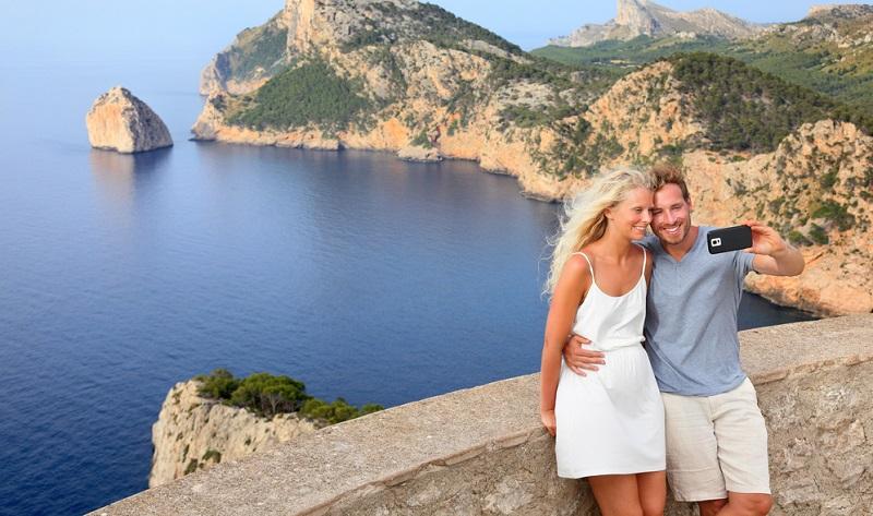 Deutschland Spanien ein herrlicher Urlaub steht bevor. Das wundervolle Land lässt alle Strapazen ganz schnell vergessen