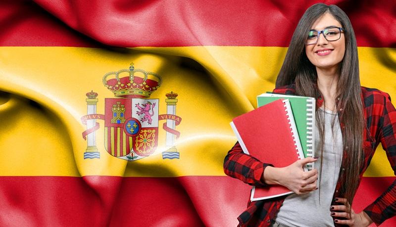 Der Intensivkurs findet im besten Fall nur in spanischer Sprache statt, es gibt Hausaufgaben und verschieden gestaltete Lerneinheiten.