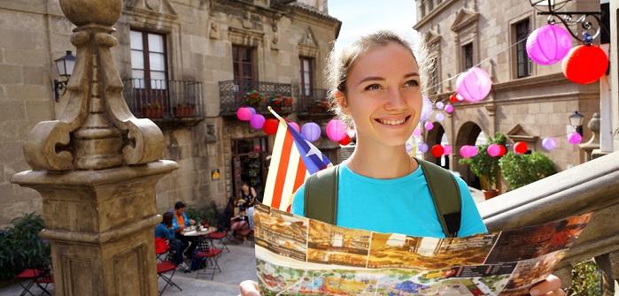 Spanisch Intensivkurs: Spanisch lernen in Spanien oder Deutschland?