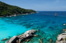 Similans: Tauchsafaris in Thailand